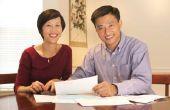 Hoe een Home Equity kredietlijn ondergeschikt te maken
