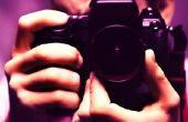 Maakt het uit hoeveel Megapixels een JPEG-afbeelding wordt?