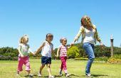 Kunnen mensen met Assault kosten werken met kinderen?