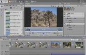 How to Make beeldaanpassingen in Adobe Premier Elements