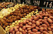 Wat Is de beste aardappelen voor frituren?