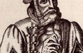 Hoe maak je een Model van Gutenberg's pers