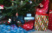 Spelletjes om te spelen met kerstcadeaus
