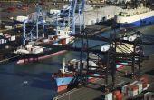Wat zijn de nadelen van een scheepvaart-conferentie?