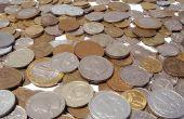 Hoe Spot een Fake 1776 continentale valuta munt