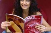 Het Is legaal om te gebruiken een tijdschriftdekking in een advertentie?