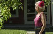 Welke soort banen zijn beschikbaar voor een 67-jarige vrouw?