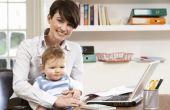Zijn er negatieve effecten voor moeders werken