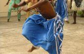 De geschiedenis van West-Afrikaanse dans
