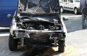 Chevrolet Impala motor problemen