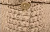 Hoe bewaart u Winter truien