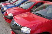 Hoe krijgt een auto titel & nog steeds geld op de lening verschuldigd bent