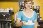 Hoe schoon een koffie-/ theevoorzieningen Bunn