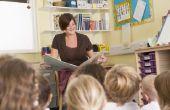 Wat zijn de voordelen van Storytelling in kleuterschool?