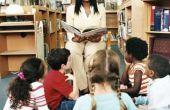 Hoe u kunt helpen kinderen genieten van een bezoek aan de bibliotheek