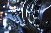 Profs & tegens van een Rotary Engine