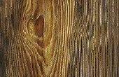Schimmel verwijderen van hout interieur