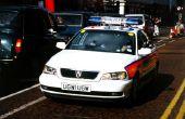 Straf voor het indienen van een valse politie-rapport