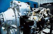 Specificaties voor de Briggs & Stratton Vanguard V-Twin horizontaal motor 35 HP