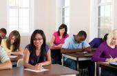 Vergrote momenten & activiteiten in Essay schrijven