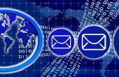 Het lezen van E-mail met VBA