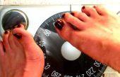 How to Lose Weight snel vóór de zwangerschap