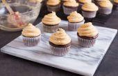Hoe maak je een Pudding Jello Cake glimmertjes