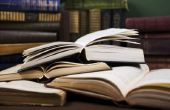 Literaire elementen van Victoriaanse literatuur