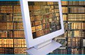Hoe krijg ik een ISBN nummer voor uw eBook