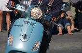 Hoe tegen het sturen van een motorfiets