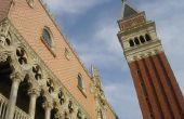 Hoe te repareren van Venetiaanse gips