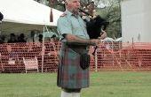 Hoe vindt u een Schotse man