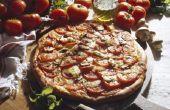 Kan ik Pizza saus gebruiken ter vervanging van Spaghetti saus?