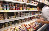 Soorten interne controles in een supermarkt