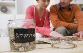 8 vuistregels voor sparen voor pensioen
