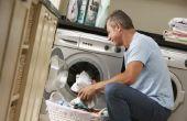 Hoe maak je de geur van Stretch Jeans weggaan
