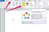 Hoe maak je een kwartierstaat met behulp van Microsoft Word