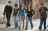 Waarom zijn tienerjaren meer vatbaar om het verkrijgen van SOA's?