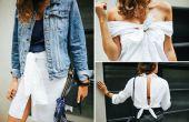 4 manieren om te dragen een Button-Down Shirt