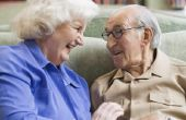 Sing-Along liedjes voor senioren