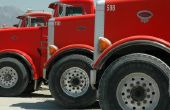 Hoe te vergelijken Semi vrachtwagens