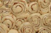 Hoe maak je een at Home bakkerij