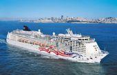 Carnaval vs. Noorse Cruises