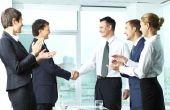 Externe factoren die invloed hebben op het proces van het personeel in een organisatie