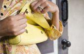 Hoe te identificeren van een authentiek Fendi handtas