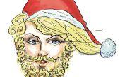 """Ambachten met """"Hoe de Grinch Stole Christmas"""""""