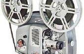 Hoe een Projector 8mm draad
