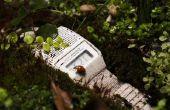 Hoe vervang ik een digitaal horloge batterij