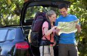 Hoe om te uploaden gratis internationale kaarten in de Garmin GPS-toestel