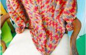 Hoe haak gebed sjaals